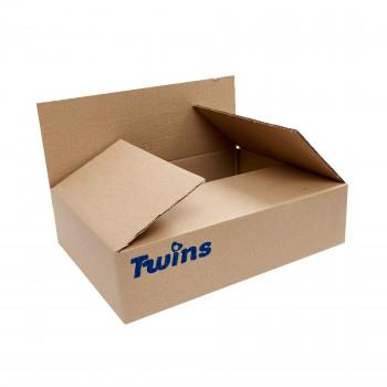 Коробка 9999-400x300x100, для текстилю, бежевий