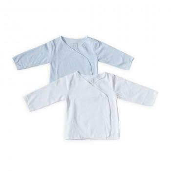 Сорочка Caramel інтерлок довгий рукав (2 шт) boy, хлопчик