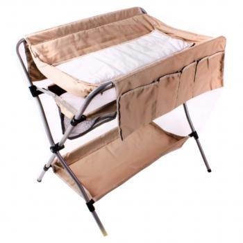 Столик для пеленания Adbor Neo W-650-AN, 02 бежевый