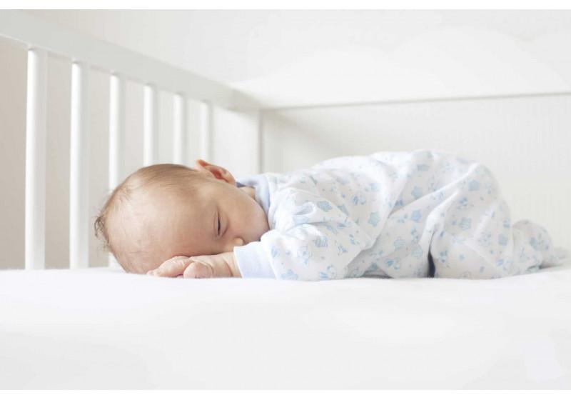 Матрасы для новорожденных: на что обращать внимание