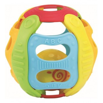 Мягкий Шар Baby Mix DI-WD3355B DI-WD3355B, multicolor, мультиколир