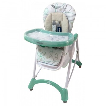 Стул Baby Mix YQ-198 YQ-198 green, green, зеленый