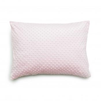 Наволочка Twins Minky 50х70 1301-TM-08, pink, рожевий