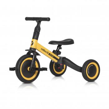 Велосипед Colibro TREMIX Banana, жовтий