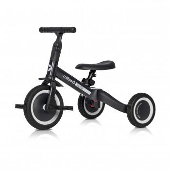 Велосипед Colibro TREMIX Magnetic, чорний