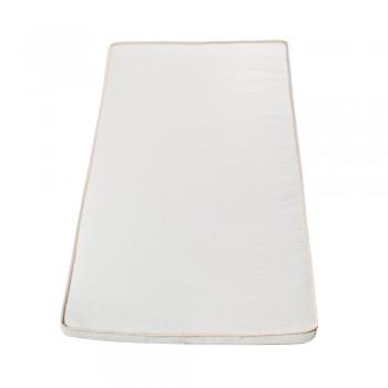 Матрас Twins Lux 120х60х10 5000-31TL-01, white, белый