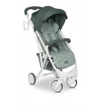 Коляска Euro-Cart Volt Pro 9023-ECVP-21, Jungl, зеленый