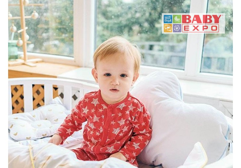 Встречайте TWINS на международном форуме товаров для детей BABY EXPO!