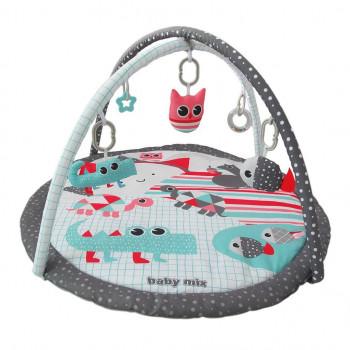 Коврик развивающий Baby Mix 43406 для детей