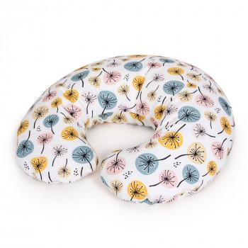 Подушка для беременных Ceba Physio Mini W-702-000-642, Dandelions, мультицвет