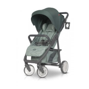 Коляска Euro-Cart Flex  9023-ECF-21, Jungl, зеленый