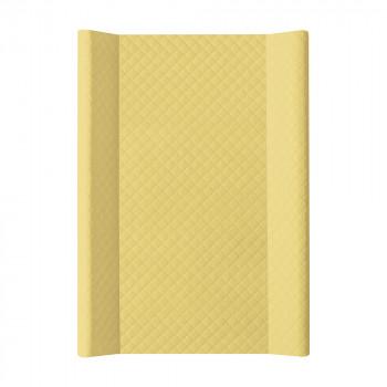 Пеленальная доска Cebababy 50x70 Caro W-200-079-147, mustard, желтый