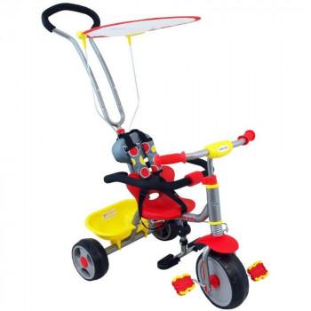 Велосипед Alexis SW-J-23 SW-J-23 red, red, красный
