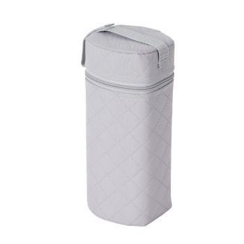 Термоупаковка Cebababy Jumbo Caro W-015-079-260, grey, светло серый