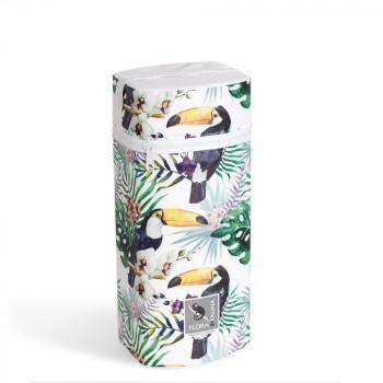 Термоупаковка Cebababy Jumbo Flora & Fauna W-005-099-544, Tucan, мультиколир