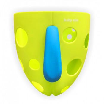 Корзина для игрушек YU-BH-708 YU-BH-708, green, зеленый