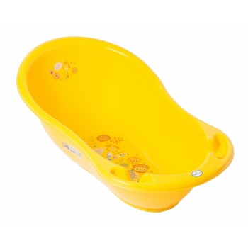 Ванная Tega FL-005 Фольк 102 см FL-005-113, yellow, желтый