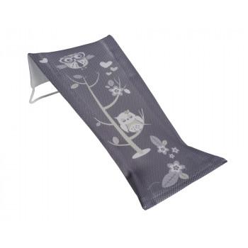 Горка для купания 3D мембрана Tega SO-026 Сова SO-026-106, grey, серый