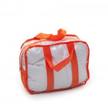 Набор сумок в родильный Twins 8000-3ел-18 orange, оранжевый