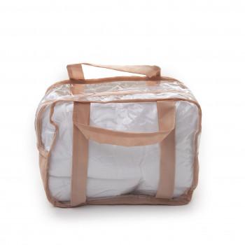 Набор сумок в родильный Twins 8000-3ел-02, бежевый