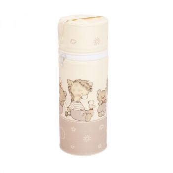 Термоупаковка Cebababy Standart W-001-050-120, Утки беж, бежевый