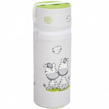 Термоупаковка Cebababy Standart W-001-002-260, Зебра серая, серый