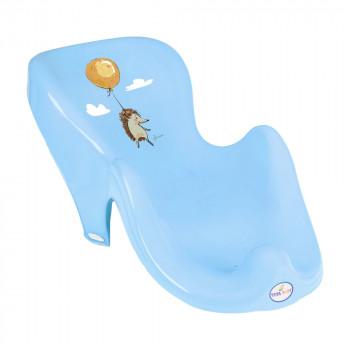Горка для купания Tega FF-003 Лесная сказка FF-003-108, blue, светло голубой