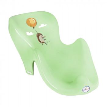 Горка для купания Tega FF-003 Лесная сказка FF-003-112, green, светло зеленый