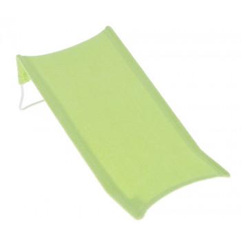 Горка для купания Tega DM-015 махровая DM-015-138, green, зеленый