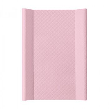Повивальна дошка Cebababy 50x70 Caro W-200-079-137, pink, рожевий