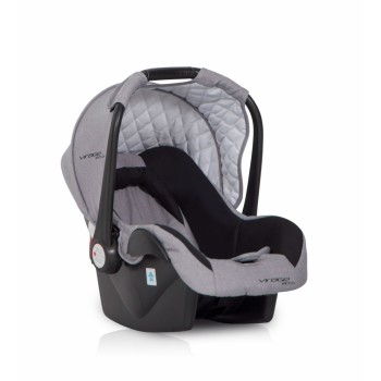 Автокресло EasyGo Virage Ecco 9024-EGVE-10 grey fox, серый