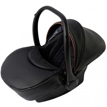Автокресло Verdi Futuro 9024-VF-01 Cuba black, черный