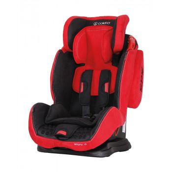 Автокресло Coletto Sportivo 9-36 red, красный