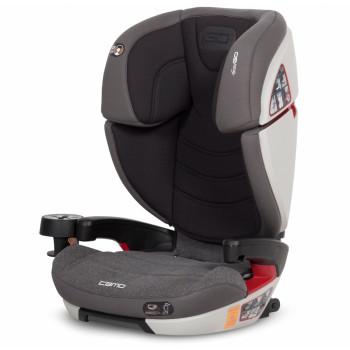 Автокресло EasyGo Camo 15-36 9024-EGC-13 carbon, черный