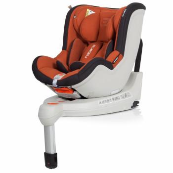 Автокресло EasyGo Rotario 0-18 9024-EGR-18, copper, оранжевый