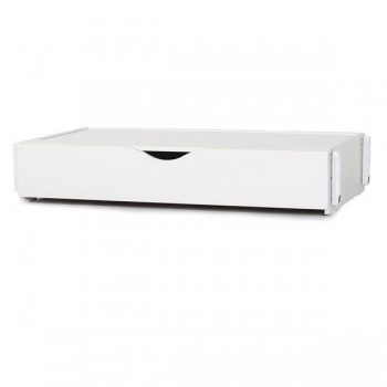Короб ММ поперечный (г.. 10) 40.11.0.06, белый, белый