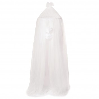 Балдахин - шатер Twins 1099-99-01, white, белый