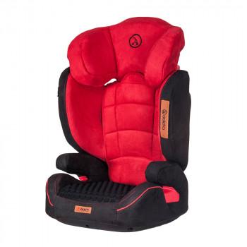 Автокресло Coletto Avanti Isofix 15-36 9024-CAVI-12 red, красный