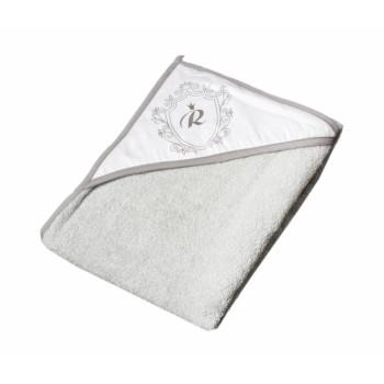 Полотенце Tega RL-008 Royal 100x100 RL-008 100X100-106, grey, серый