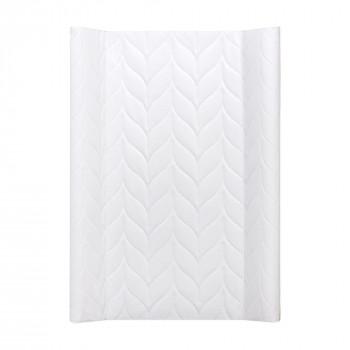 Пеленальная доска Cebababy 50x70 Flora & Fauna Tallo W-200-099-100, Blanco, белый