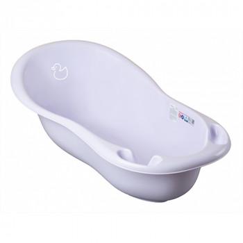 Ванная Tega DK-005 Уточка 102 см DK-005-133, fiolet, свет фиолетовый